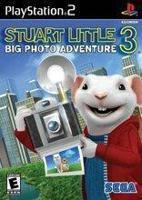 Stuart Little 3: Big Photo Adventure