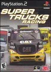 Super Trucks Racing