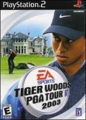 Tiger Woods PGA Tour 2003