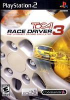 ToCA Race Driver 3: The Ultimate Race Driving Simulator