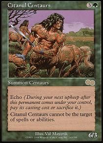 Citanul Centaurs