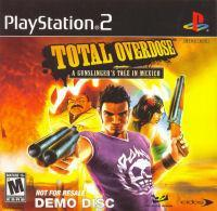 Total Overdose: A Gunslingers Tale in Mexico Demo
