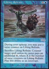 Lilting Refrain