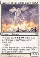 Bringer of the White Dawn