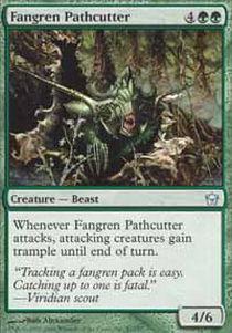 Fangren Pathcutter