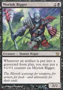 Moriok Rigger