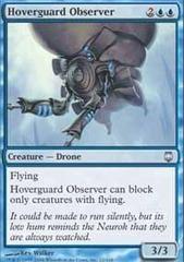 Hoverguard Observer