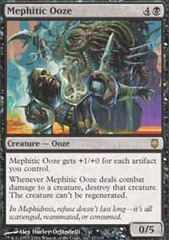 Mephitic Ooze