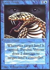 Psychic Venom