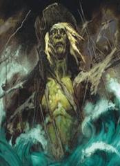 #025 Davy Jones
