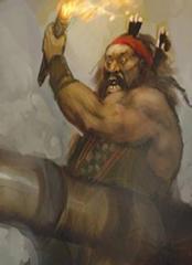 #132 Smokepot Specialist (Mercenary)