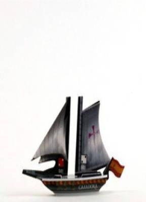 #041 La Cazadora (1)