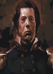 #096 Commodore Matthew Perry