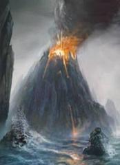 #102 Volcano
