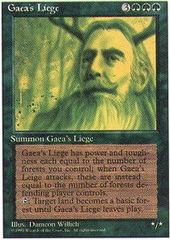 Gaea's Liege