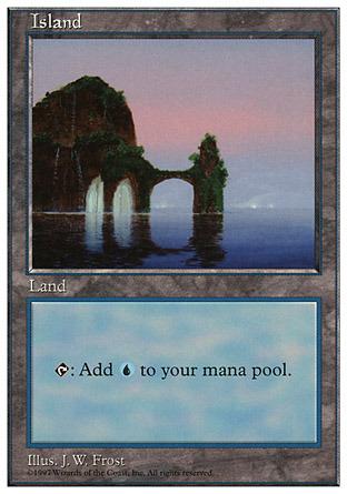Island (425) (Arches)