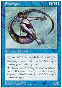 Seasinger