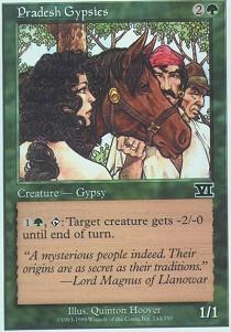 Pradesh Gypsies