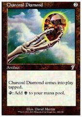 Charcoal Diamond