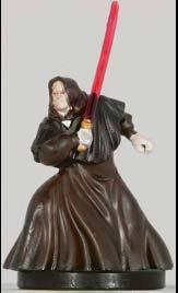 Darth Sidious Sith Master