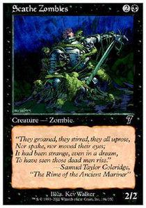 Scathe Zombies