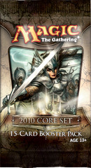 Magic 2010 Core (M10) Booster Pack