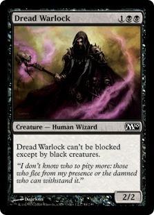 Dread Warlock