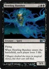 Howling Banshee