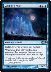 Wall of Frost