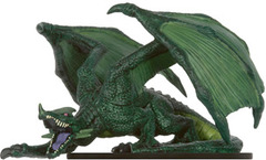 Elder Green Dragon