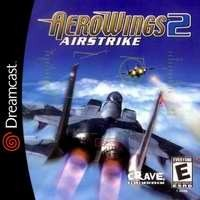 AeroWings 2: Air Strike