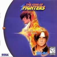 King of Fighters, The: Dream Match 1999
