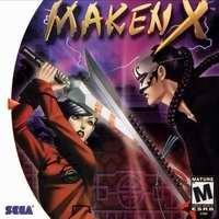 Maken X