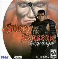 Sword of the Berserk: Guts