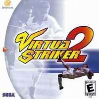 Virtua Striker 2