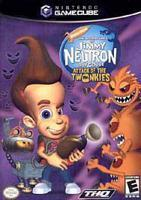 Adventures of Jimmy Neutron: Boy Genius, The: Attack of the Twonkies