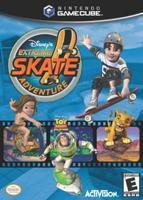 Extreme Skate Adventure, Disney