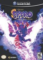 Legend of Spyro, The: A New Beginning