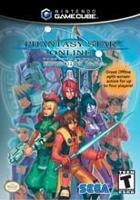 Phantasy Star Online: Episode I & II Plus