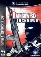 Rainbow Six: Lockdown, Tom Clancy's