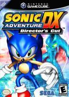 Sonic Adventure DX: Directors Cut