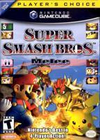 Super Smash Bros. Melee - Player's Choice