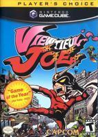 Viewtiful Joe - Player's Choice