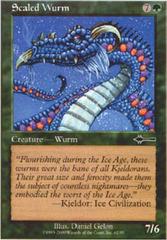 Scaled Wurm