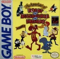 Adventures of Rocky & Bullwinkle and Friends, The