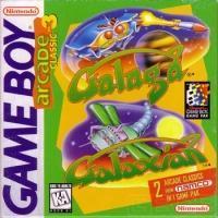 Arcade Classics #3: Galaga & Galaxian
