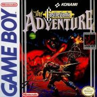 Castlevania: The Adventure