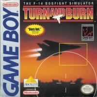 Turn and Burn: The F-14 Dogfight Simulator