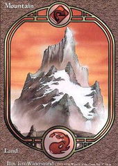 Mountain (Unglued)