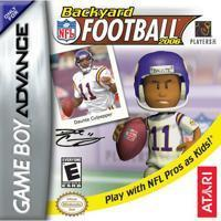 Backyard NFL Football 2006